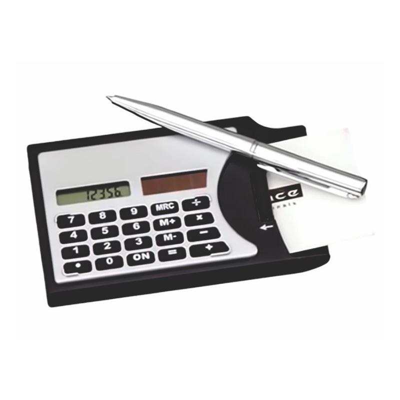 calculadora com caneta 3919