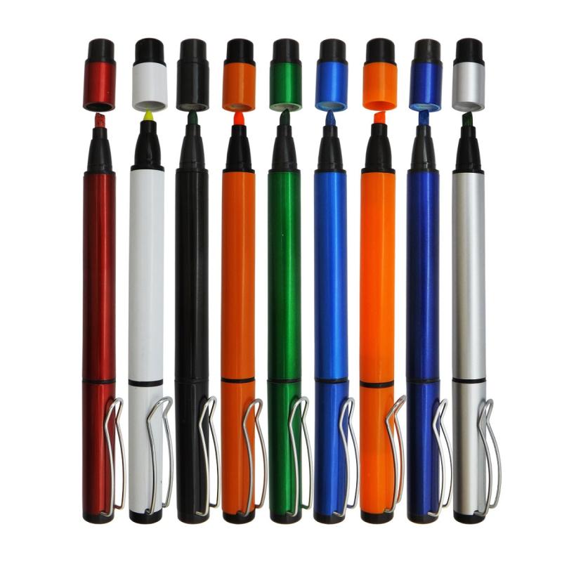 caneta marca texto M3000