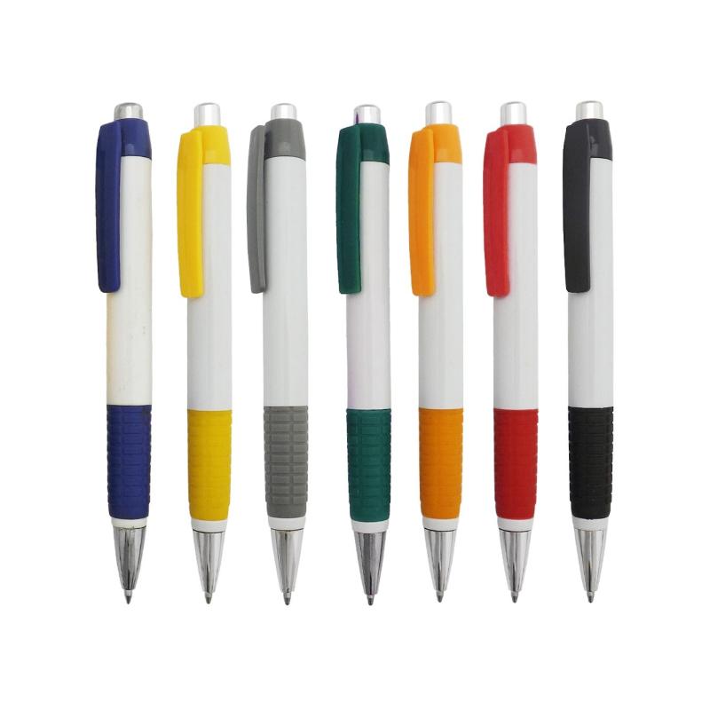 caneta plastica 511
